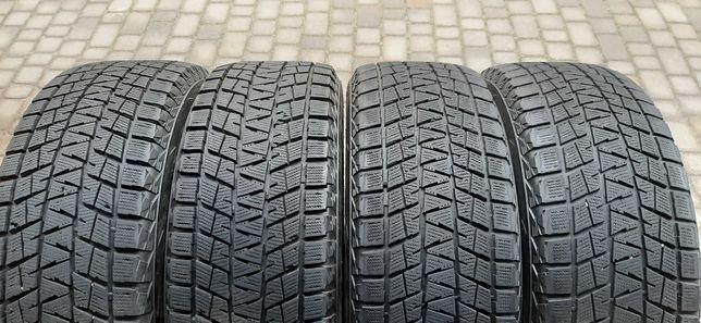 Резина зимова 265/65 R17 Bridgestone DM-V1 (арт. 0647)