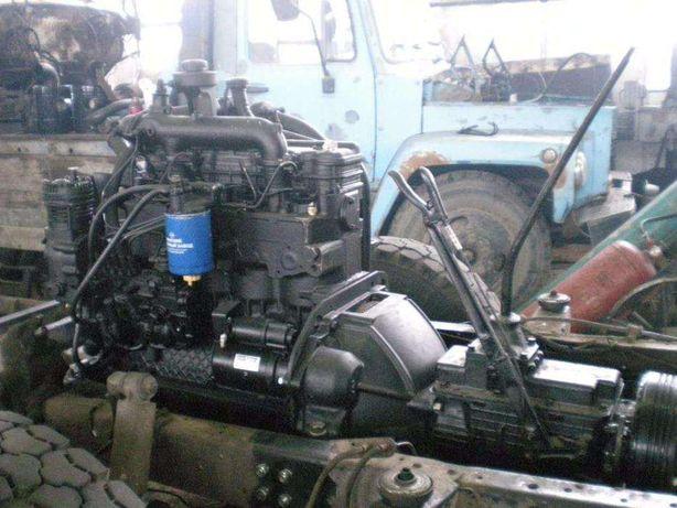 Продам кожух двигателя МТЗ Д-245 Зил 5301 Бычок