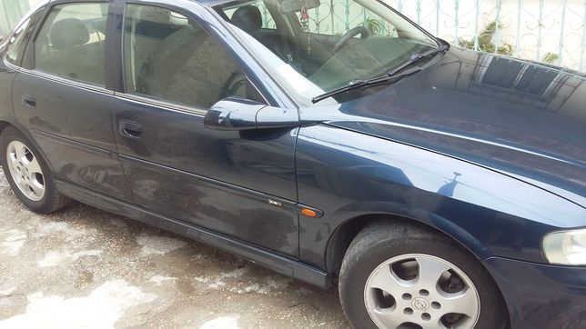 Opel Vectra b 2.0dti(ler descrição)