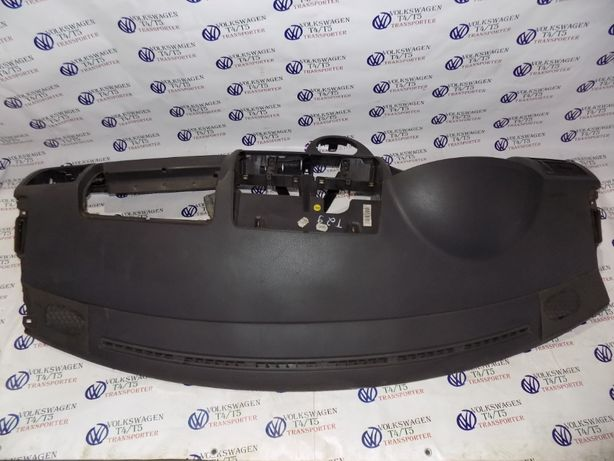 Торпеда/передняя панель Бардачок VW Volkswagen t5 Фольксваген Т5 03-10
