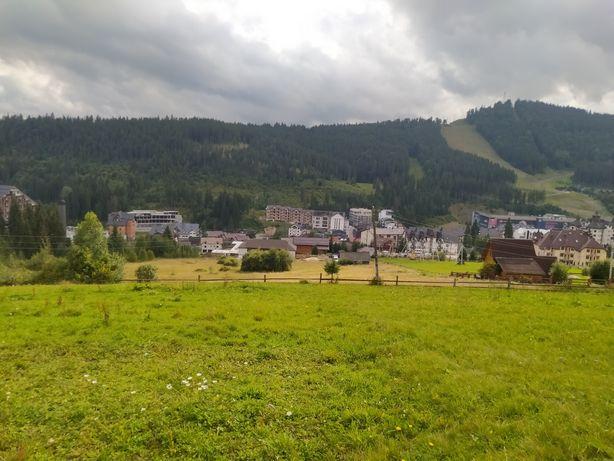 АМ Продаю земельну ділянку в горах Буковель