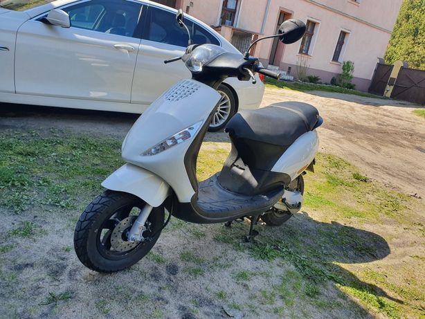 Piaggio Zip 2014r 50cm3