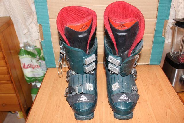 Buty narciarskie Dachstein markowe