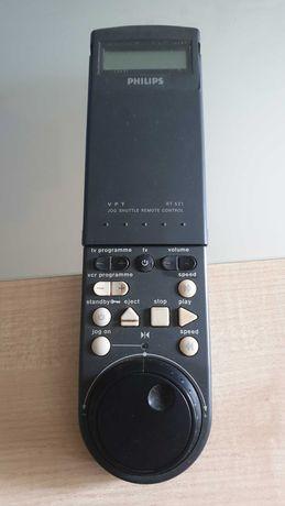 Pilot Philips RT 521 do Magnetowidu.