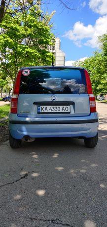 Продаю Fiat panda 2007