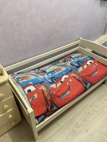 Ліжко дитяче Кровать детская 70х140