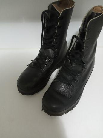 Ботинки (берцы) BALLY