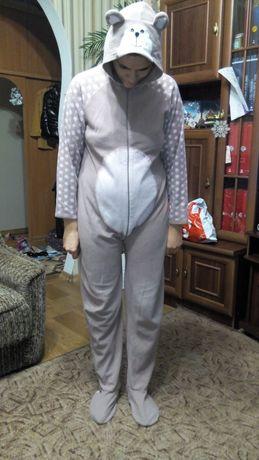 Пижама мужская 160