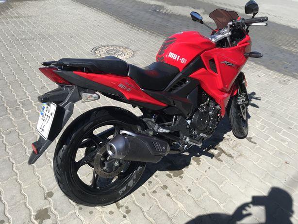 Продам Lifan KPR200