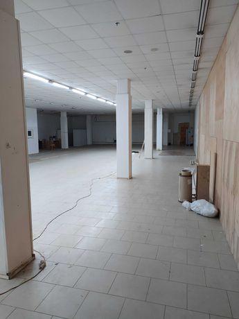 Сдам помещение под склад производство офис возле метро