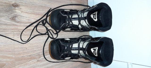 Buty snowboardowe Rossignol. Rozmiar 42