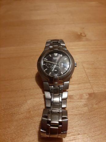 Zegarek na rękę CASIO edifice