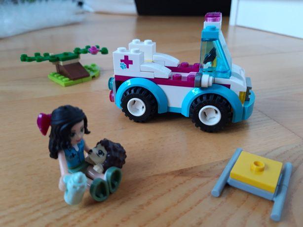 Lego friends zestaw 41086