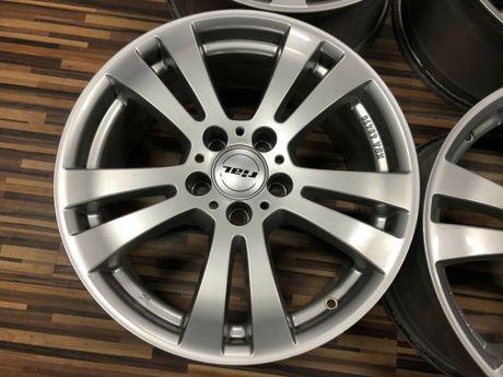 Felgi aluminiowe 18 cali 5x112 audi vw skoda mercedes seat bmw idealne