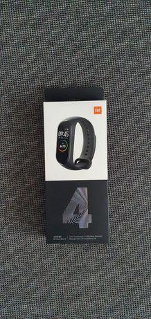 Nowa opaska Xiaomi Mi 4