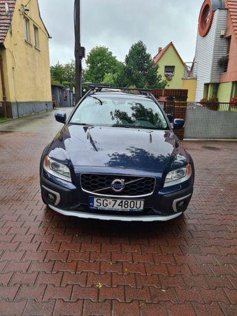 Volvo XC70 2.4 krajowy Bezwypadkowy!!! BiXenon skrętny
