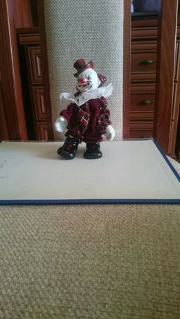 Figurka Clawn cacko