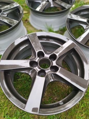 Диски Enzo 16/5/100 різноширокі,VW,Audi,Subaru