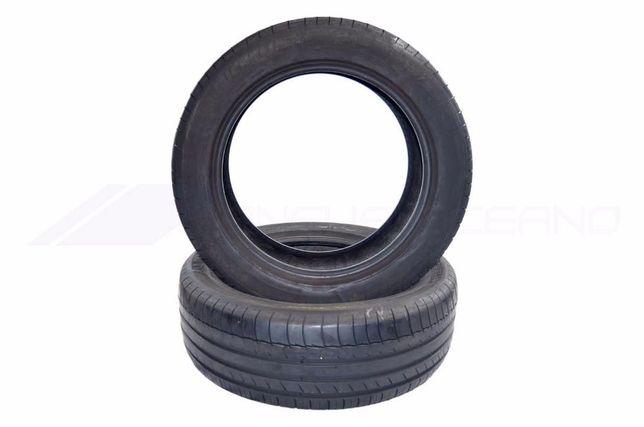 Conjunto 4 Pneus Semi-Novos/Usados Michelin (P383)