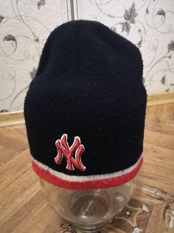 New Era, шапка детская | Original NY yankees