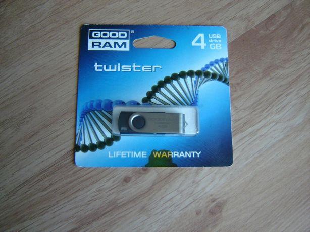 Pendrive Good Ram twister 4 GB
