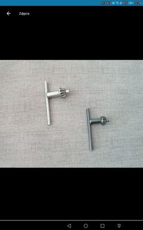 klucze do wiertarki 2 i 1.5 cm średnica kluczy.