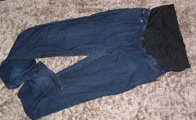 Spodnie ciążowe R 46 XL