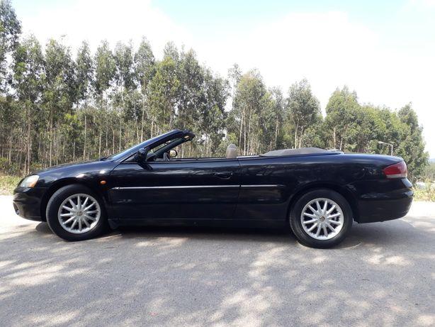 Chrysler Sabering 2.0 LX Cabrio