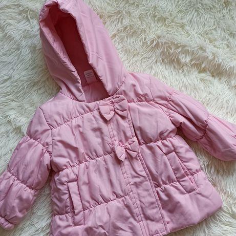 Курточка демисезонная 74 см