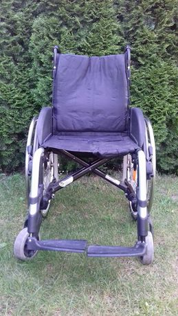 Инвалидна коляска,візок,активка.