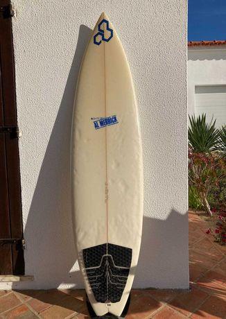 Al Merrick Surfboard