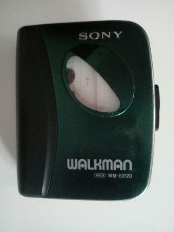 Wolkman SONY oldschool