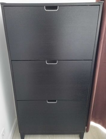 SAPATEIRA IKEA (21 pares sapatos)