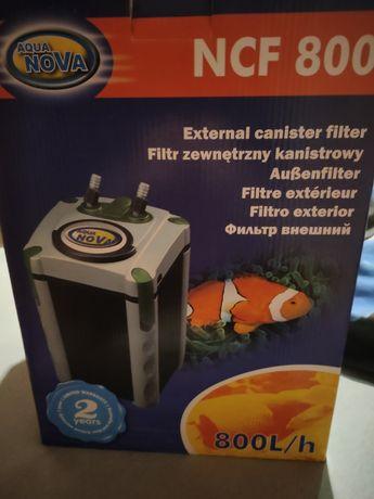 Sprzedam filtr Aqua Nova NFC 800