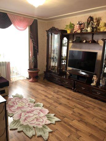 Однокімнатна квартира з ремонтом та меблями