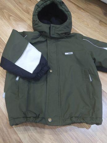 Куртка Lenne 104р идеальное состояние