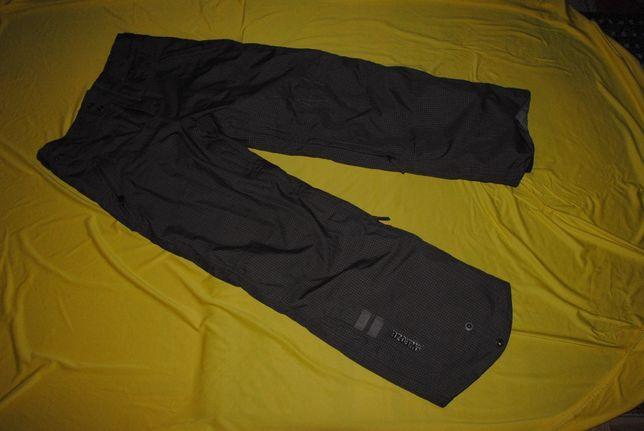 Spodnie narciarskie Wedze = r,S na około 170 cm,męskie