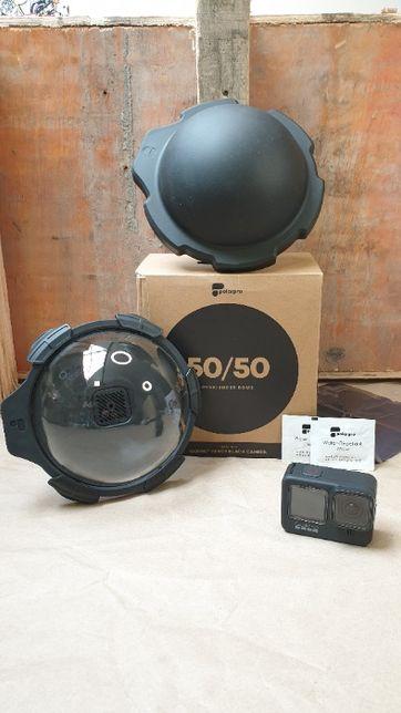 PolarPro - Dome Gopro 10 Black e 9 Black - Novo - Portes Grátis