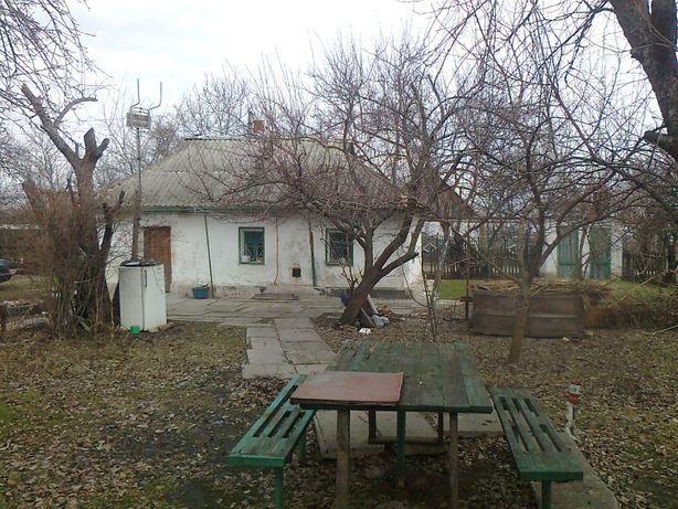 Дом в селе Баловка