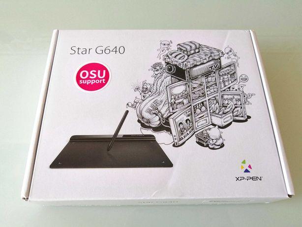 Mesa Digitalizadora XP-PEN G640 *NOVA