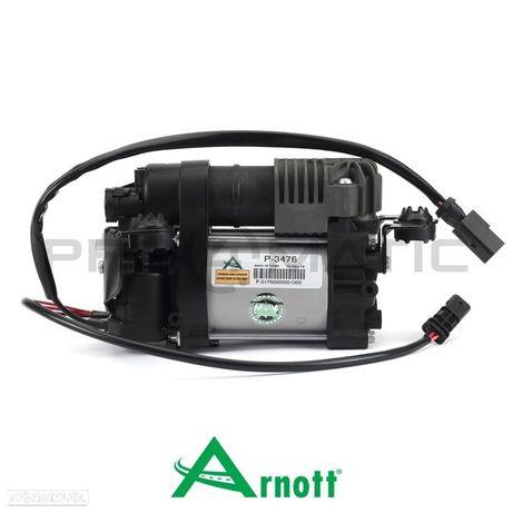 Volvo XC60 Compressor Suspensão Pneumática ARNOTT 31360720