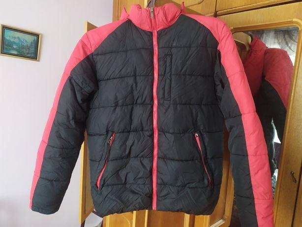 Чоловіча куртка Бренд Bikkembergs