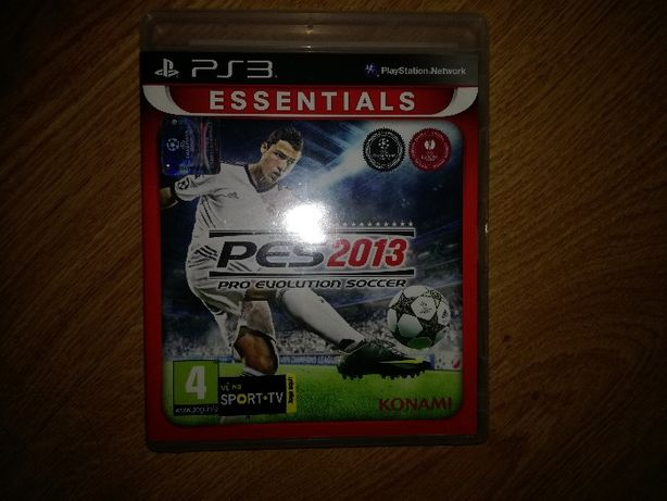 Jogos PS2 e PS3