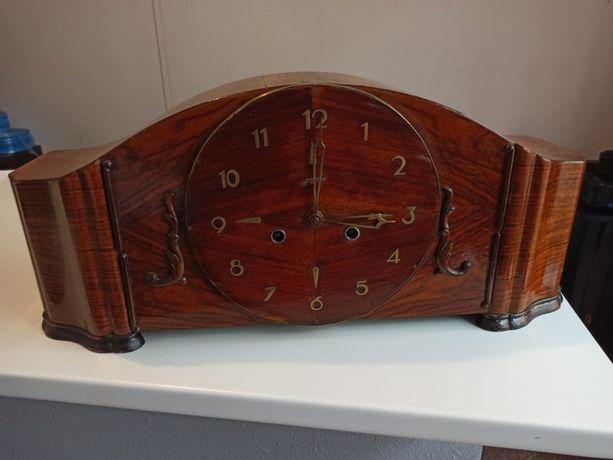Kolekcja zegar kominkowy sprawny