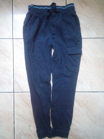 Штаны джогеры карго  TCM 134-140 см.