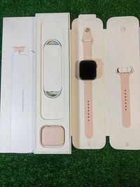 NEW! Apple Watch Series 6 Gold 44mm GPS+CEL