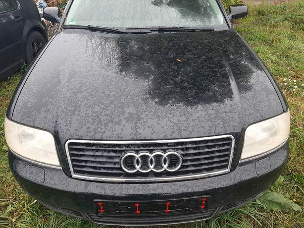 Maska kompletna Audi a6 s6 c5
