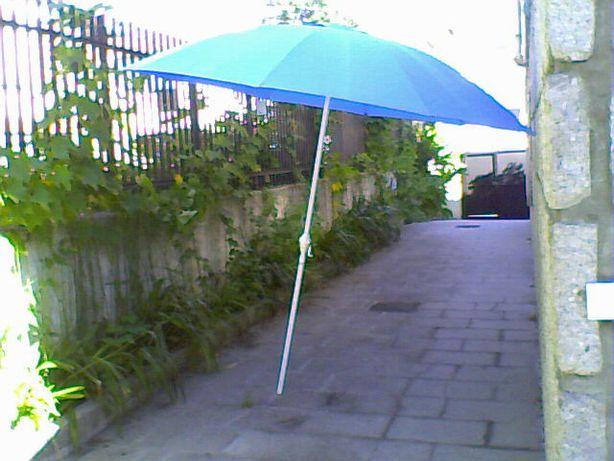 Guarda Sol para terraço/jardim (novo)