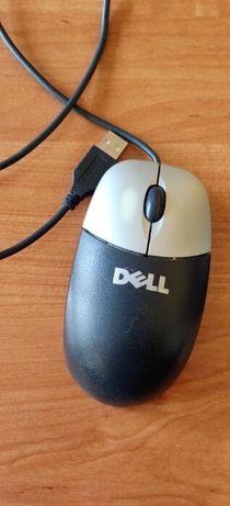 Myszka USB - HP, DELL, Medion
