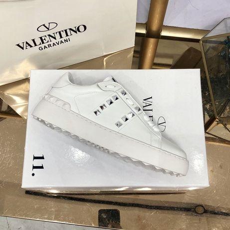 Valentino open low kolory 35-40 promocja